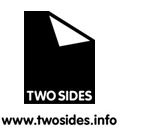logo TwoSides