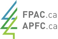 FPAC The Forest Products Association of Canada